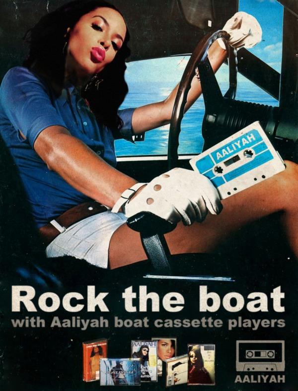Vintage Ads by David Redon (14)