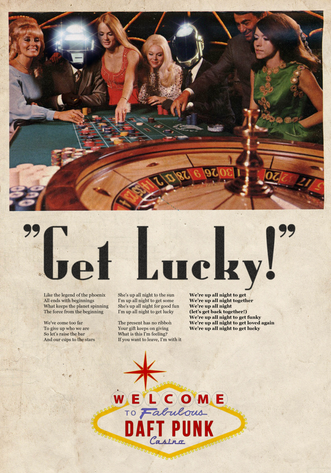 Vintage Ads by David Redon (16)