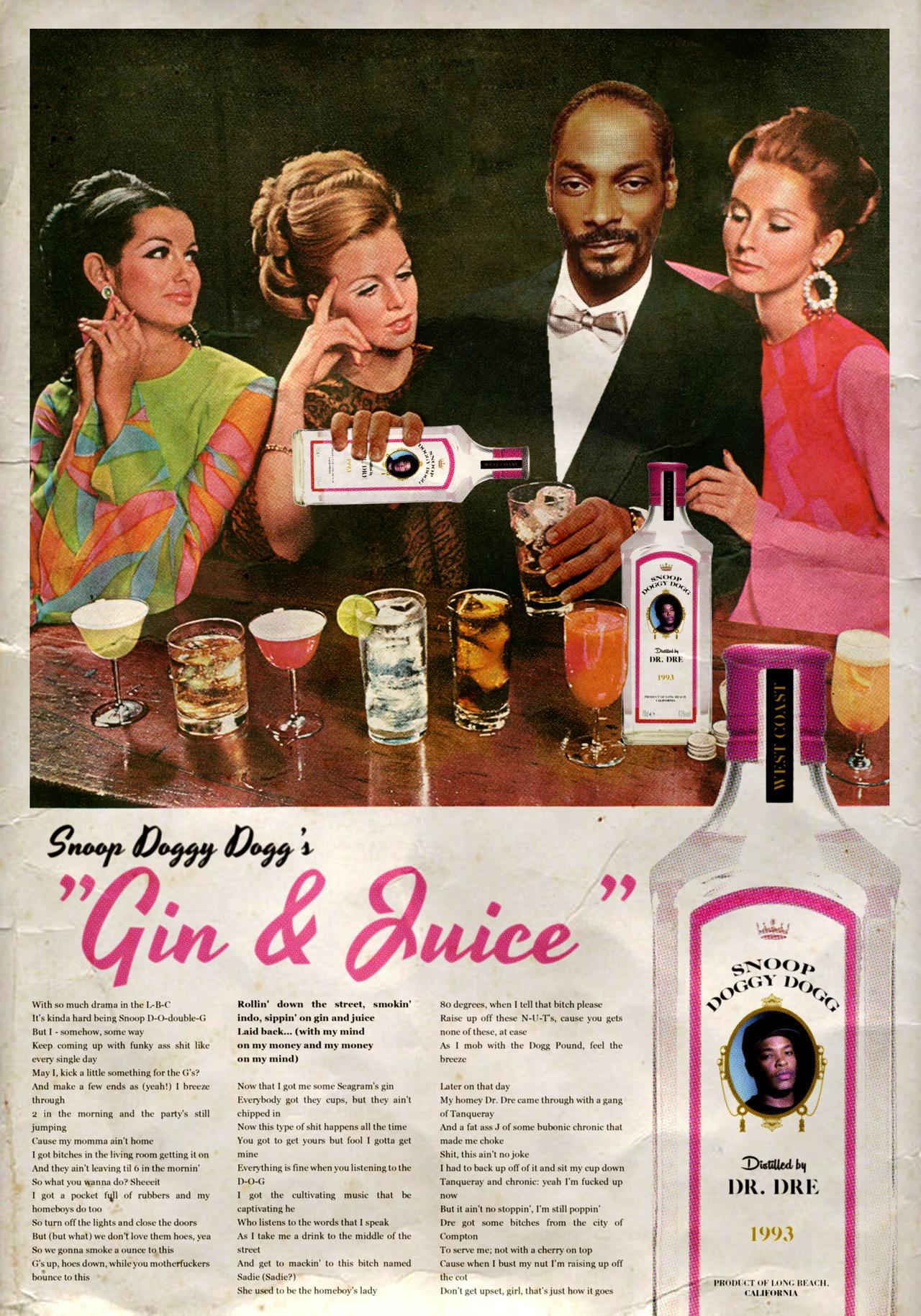 Vintage Ads by David Redon (17)