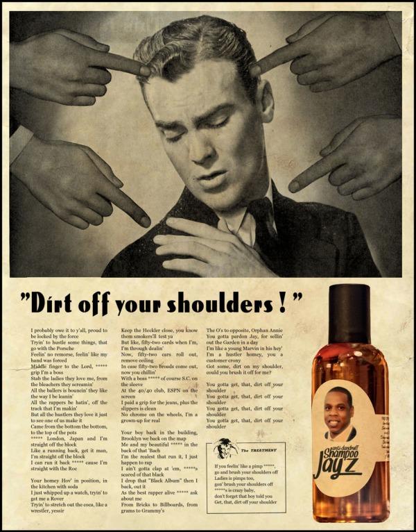 Vintage Ads by David Redon (18)