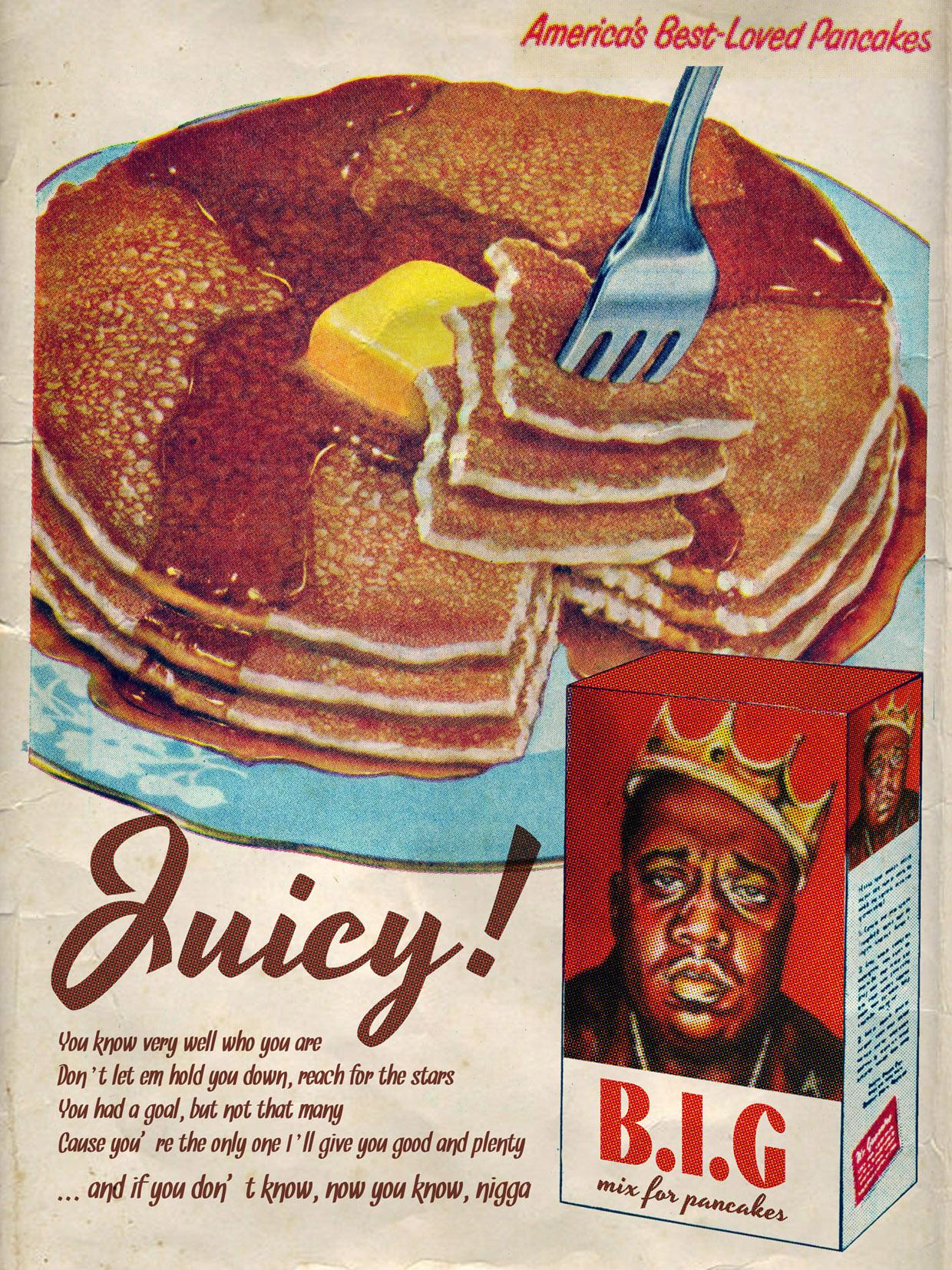 Vintage Ads by David Redon (19)