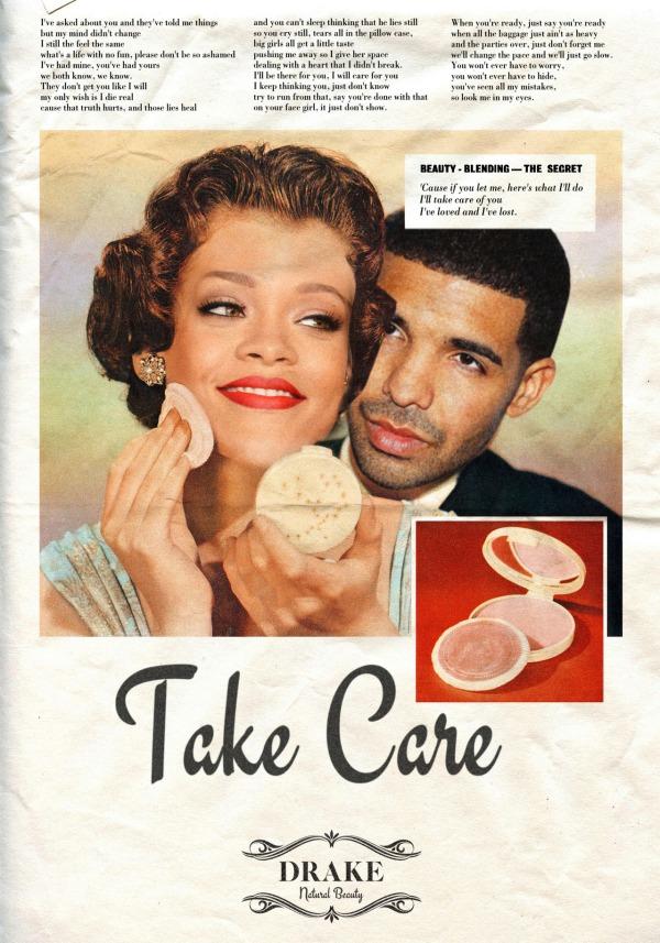 Vintage Ads by David Redon (2)