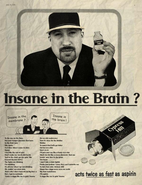 Vintage Ads by David Redon (5)