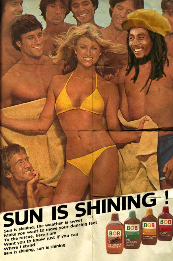 Vintage Ads by David Redon (6)
