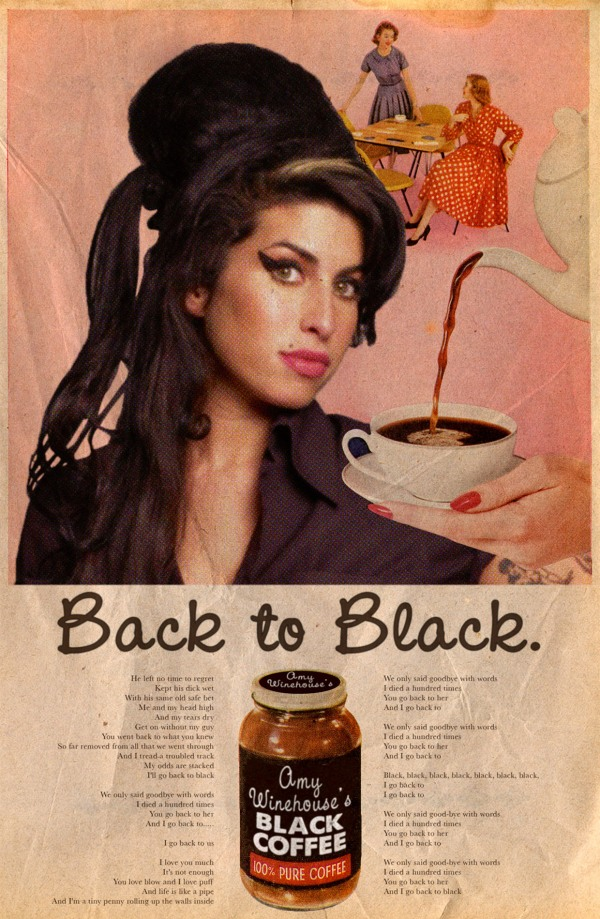 Vintage Ads by David Redon (7)