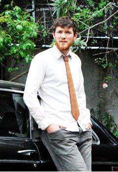 wooden tie