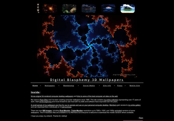 digitalblasphemy