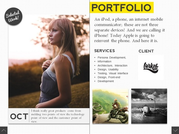 30 professional power point templates for your next project, Powerpoint templates