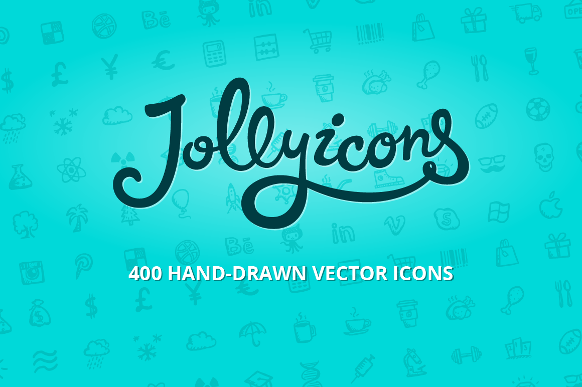 jollyicons