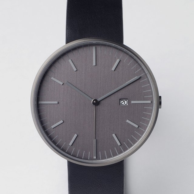 203 Series Watch by Uniform Wares