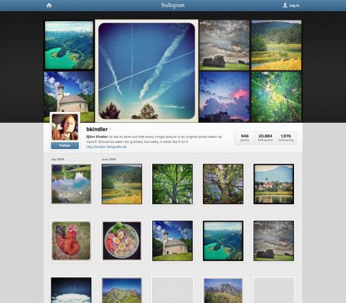 bkindler on Instagram (20140703)
