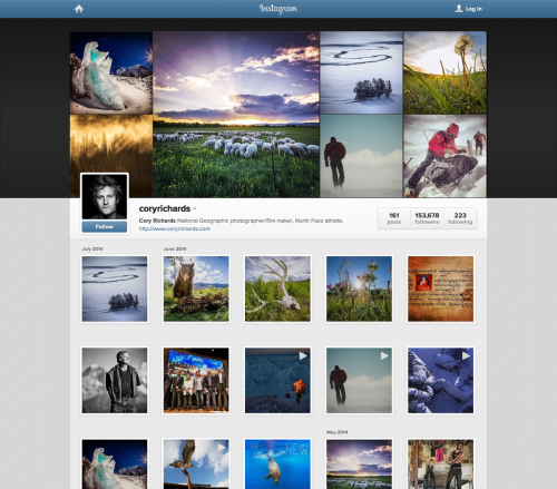 coryrichards on Instagram (20140702)