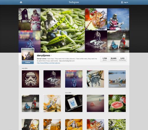 darrylljones on Instagram (20140702)