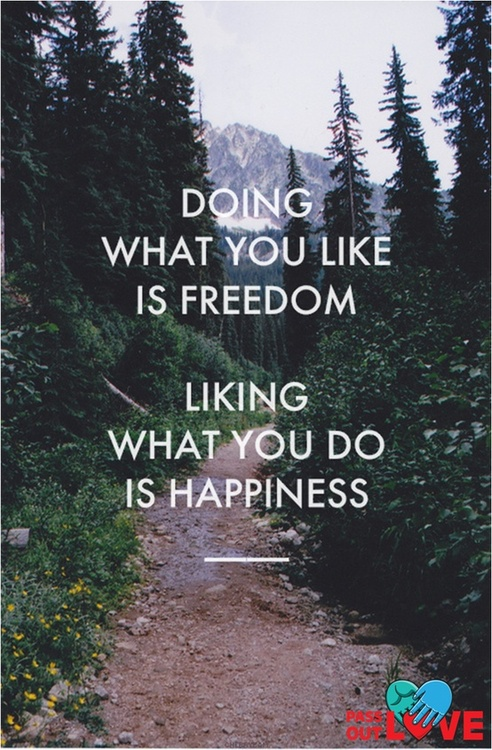 doing-liking