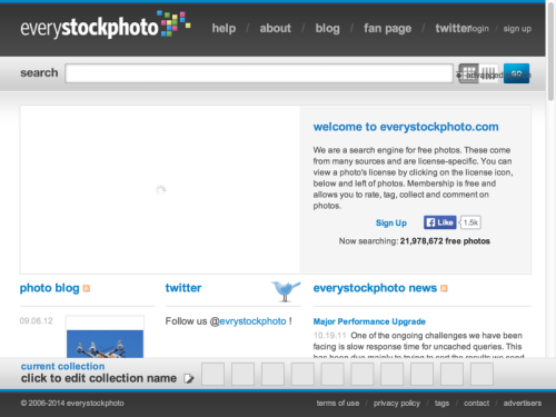 everystockphoto - searching free photos (20140722)
