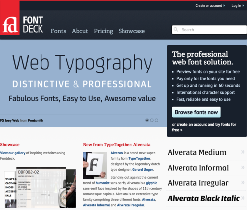 Fontdeck web fonts-Real fonts for your website (20140704)