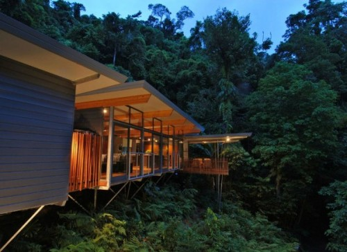 HP Tree House2