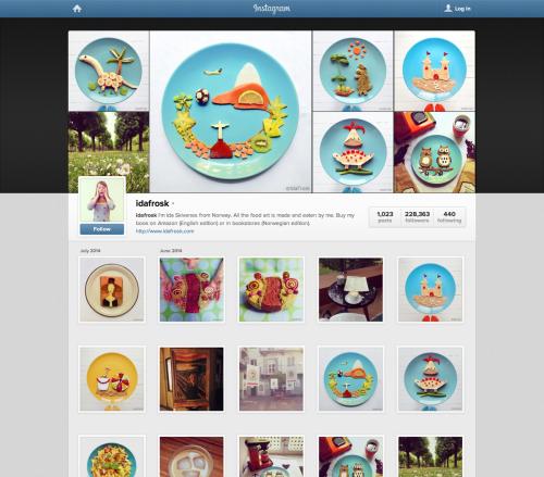 idafrosk on Instagram (20140702)