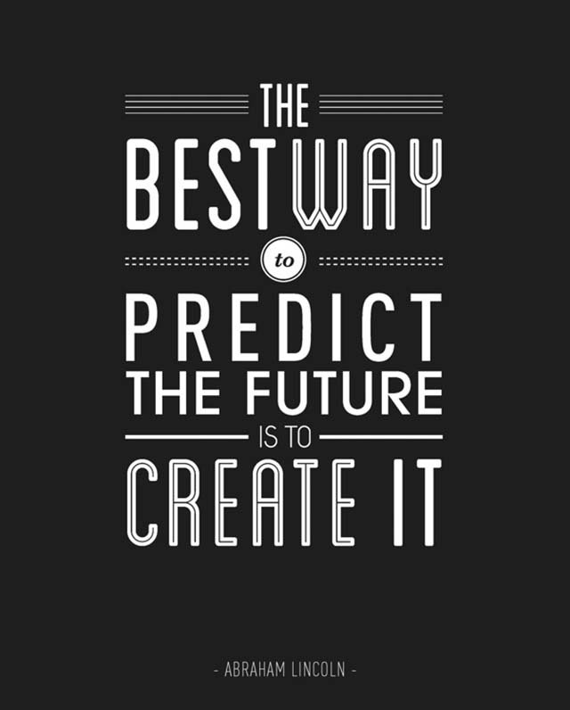 Motivational-Typography-Picture-Quote-about-the-Future