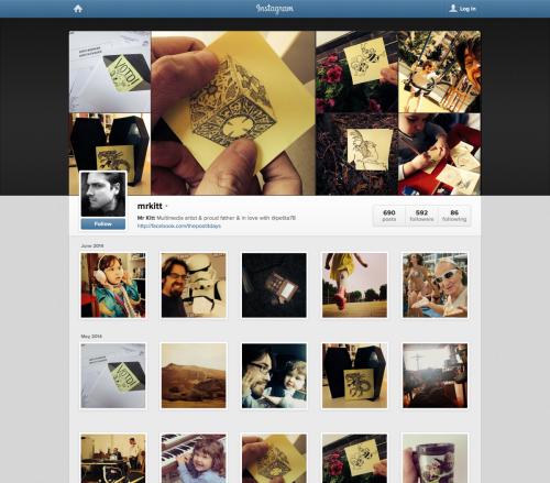mrkitt on Instagram (20140703)