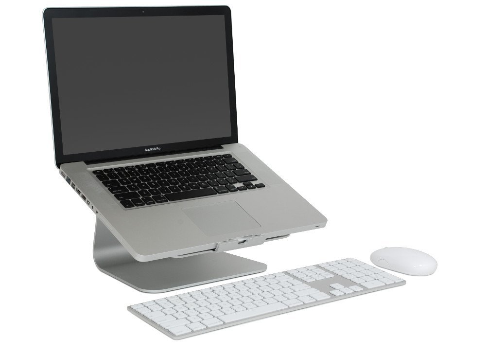 5 Awesome Laptop Stands For Your Office Inspirationfeed