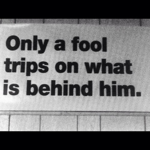only-a-fool