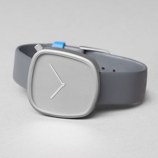 Pebble 04 by Bulbul Watches