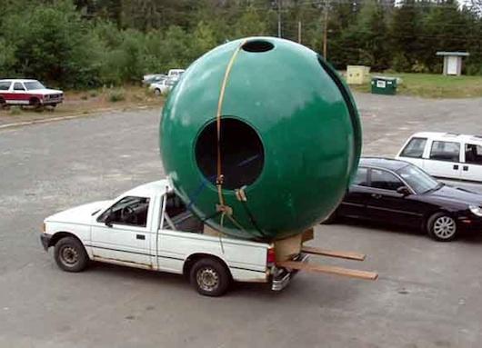 Sphere Tree House4
