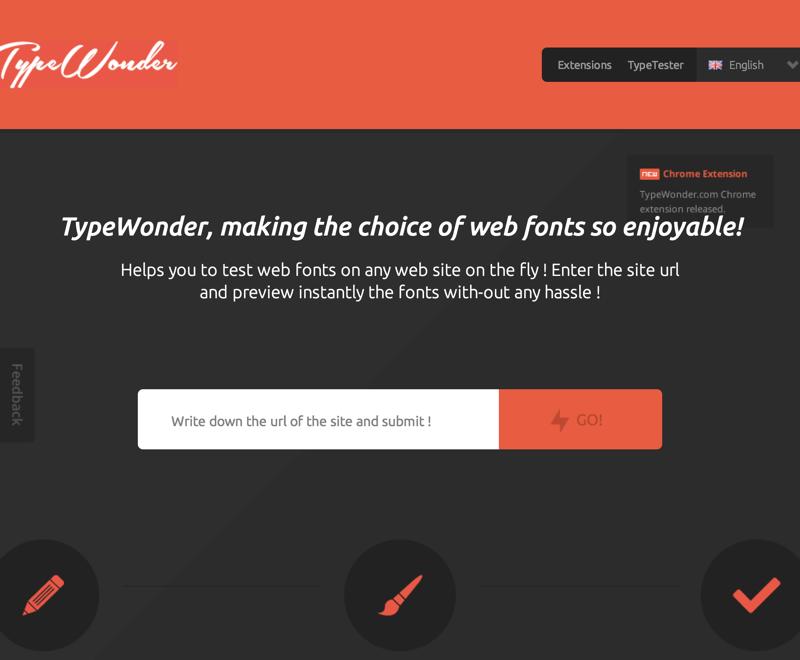 TypeWonder - Beta (20140704)