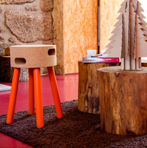 40 Refreshing Stool Amp Chair Designs Inspirationfeed Part 2
