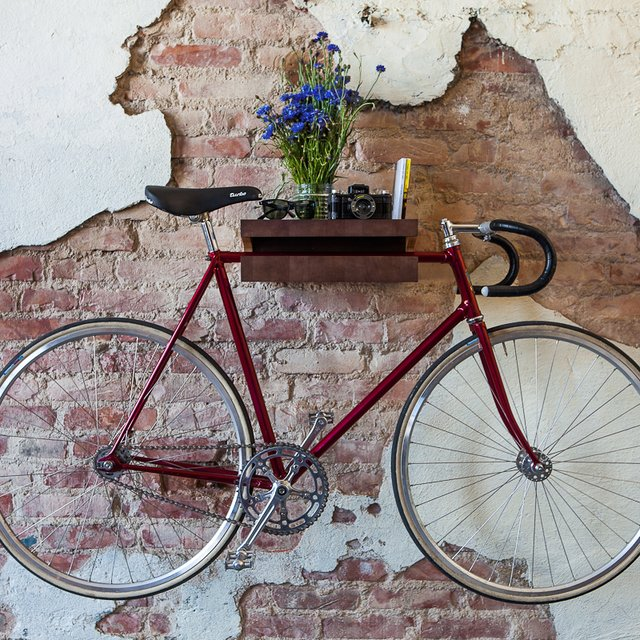 FIXA Bike Shelf by Chrome