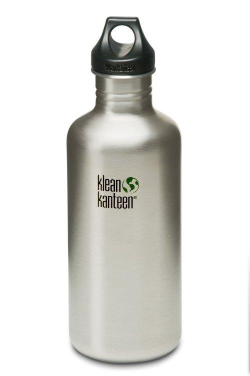 Klean Kanteen Stainless Steel Bottle