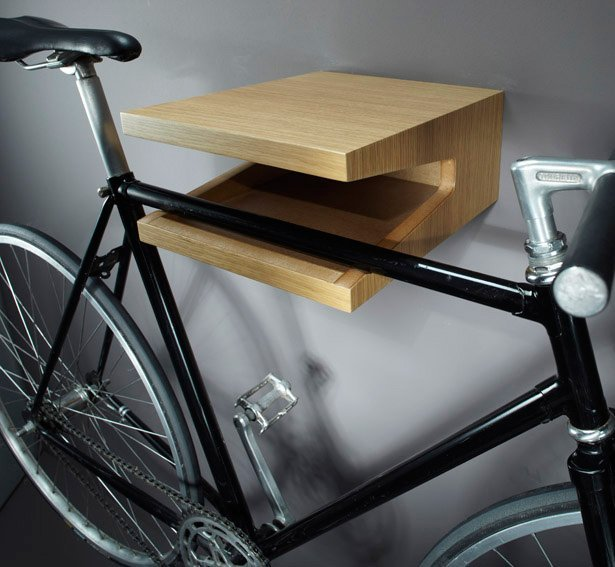 moletta bike shelf