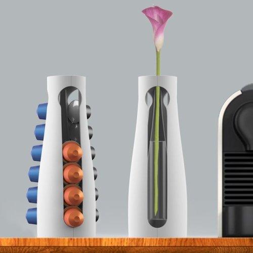 Nespresso Capsule Vase