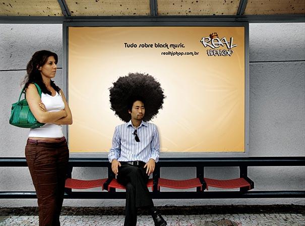 Real Hip Hop- Black Power