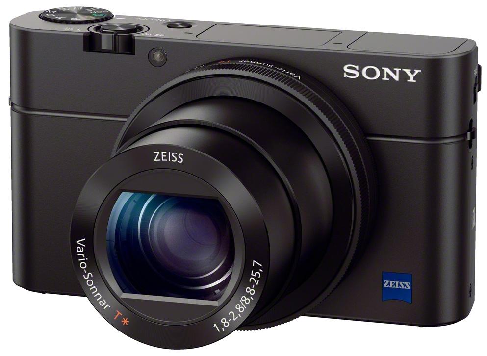 Sony RX III