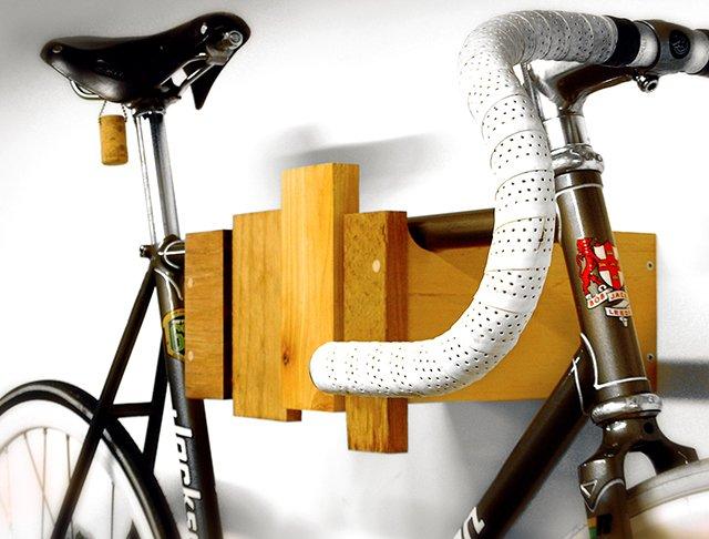 wall bike