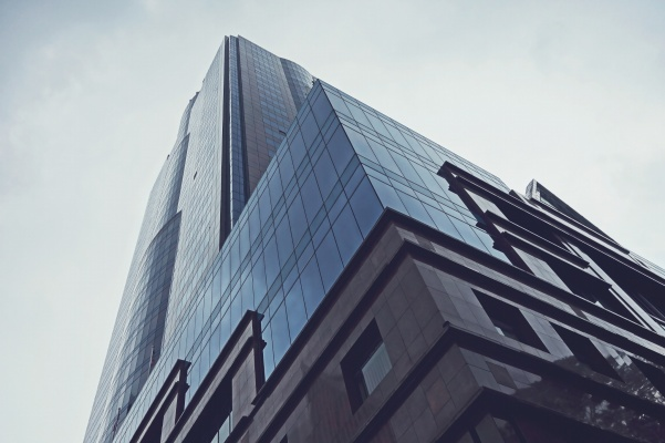 Abstract Architecture by Igor Ovsyannykov