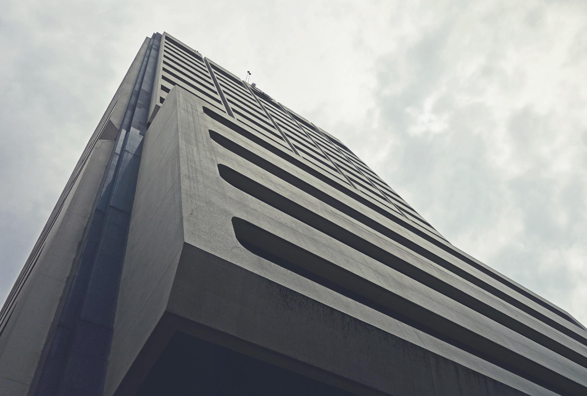 Big Bank by Igor Ovsyannykov