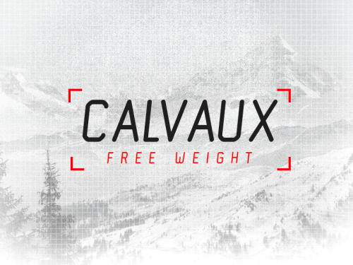 Calvaux by Ryan Welch