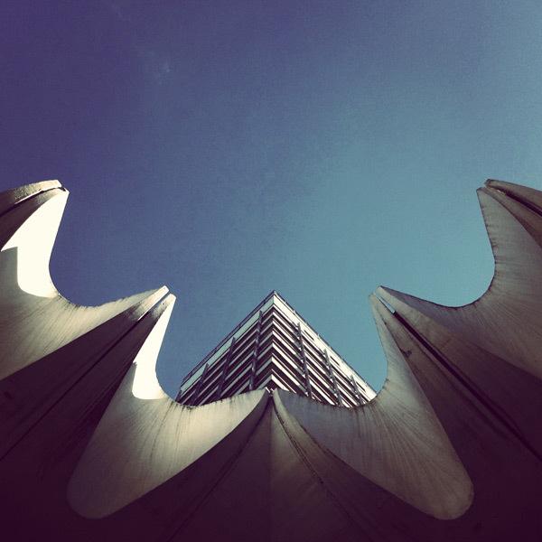 Concrete by Sebastian Weiss