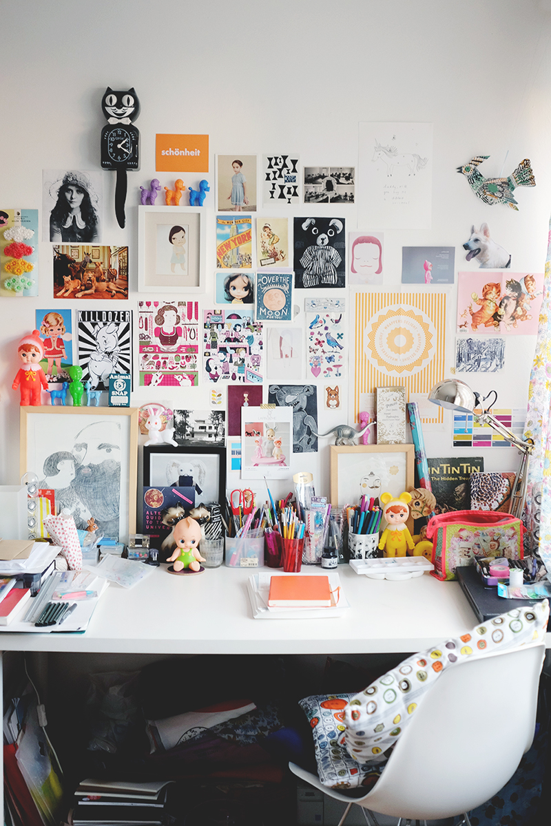 Help Designing A Room: 30 Home Office Design Ideas To Help You Live A Better Life