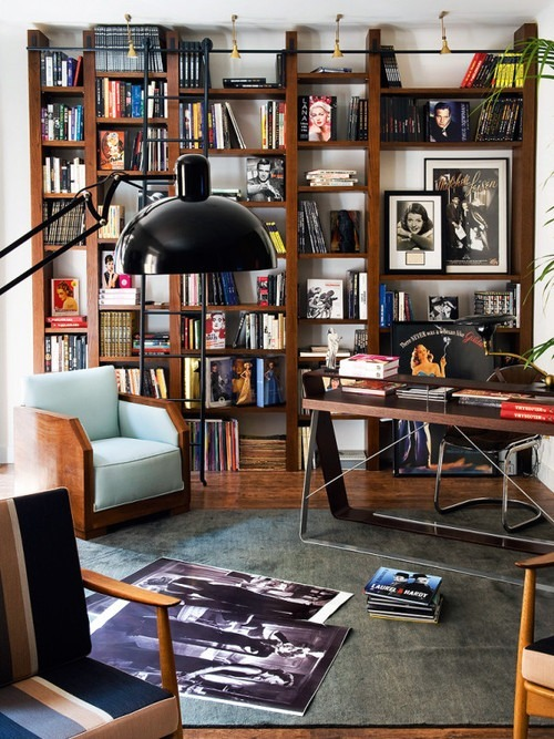 Professional Room Designer: 30 Home Office Design Ideas To Help You Live A Better Life
