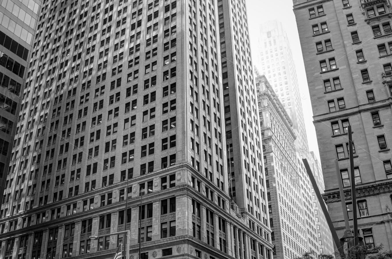 Manhattan by Magic Mint
