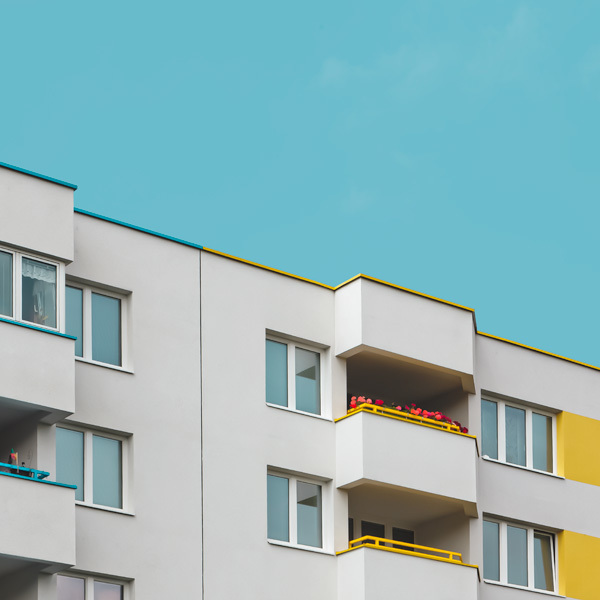 Minimalism by Paul Bauer