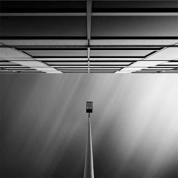 Sentinel by Kevin Saint Grey