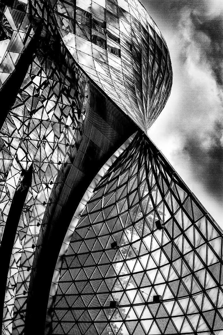 abstract architecture phoon twist gary examples gosia eternal czarny