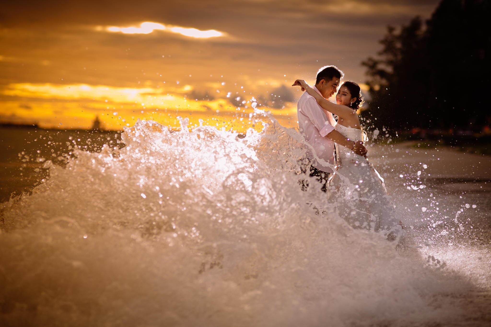 wave creative idea rain 500px photograph ivan