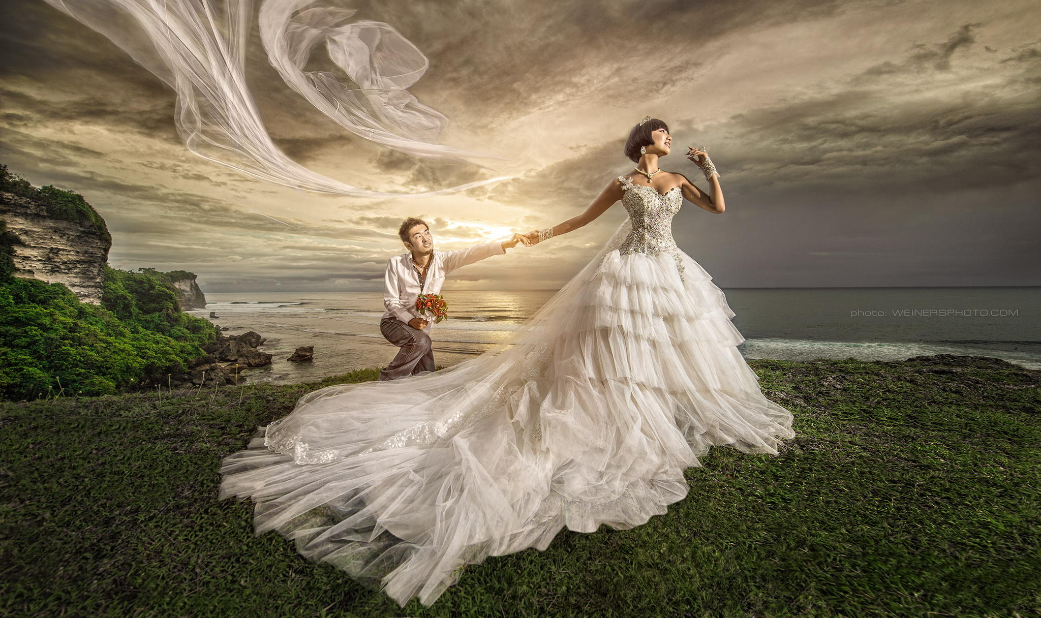 Digital Designs Creative Wedding Photography