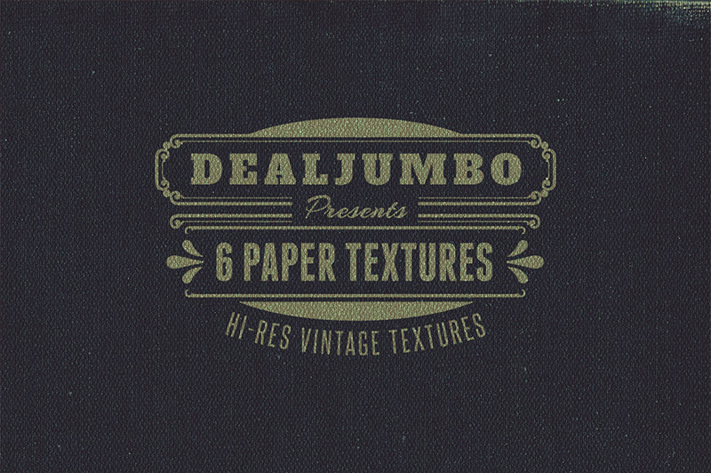 6 Free Old Paper Textures
